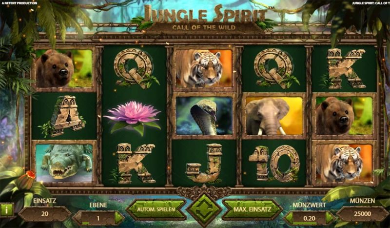 jungle-spirit